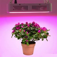 Éclairage Aquarium Led Bleu Blanc Pas Cher-Full Spectrum 400W LED Grow Light Rouge + Bleu + Blanc + Warm + UV + IR CA 85 ~ 265V SMD5730 Lampes à LED Led Lampes à Aquarium LED