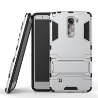 Wholesale Chinese Classes - Shockproof Phone Cases For LG K5 LS775 Plus VS425 G5 K10 K7 Class V10 C40 Leon LS770 Hybrid Kickstand Drop Resistance Cover Case