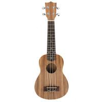 """Wholesale Zebrawood Soprano Ukulele - Wholesale- 21 Inch 4 Strings Guitar Soprano Acoustic Ukulele Uke Zebrawood 21"""""""