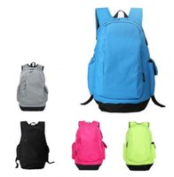 Wholesale United Backpacks - Brand of backpack The new students a schoolbag Europe and the United States sell well in men's and women's shoulder bag Large capacity sport