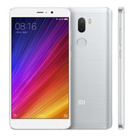 Wholesale Nfc Charging - Original Xiaomi Mi5s plus Mi 5S Plus 4GB RAM 64GB ROM Mobile Phone Snapdragon 821 Quad Core 5.7inch 13.0MP 1920x1080 NFC Quick Charge Phone