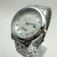 Wholesale Mens Logo Belts - Top Luxury Brand Watch LOGO Men Watches waterproof Quartz Clock Fashion Stainless Steel Mens Sport Wristwatch Montre Homme Drop Shipoping