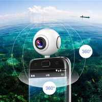 Wholesale Mes Degree - Connect Me 720 degrees Panoramic Camera, Fool Camera, Live webcast, easy app to use
