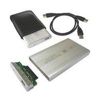 hochwertige festplatten großhandel-Kostenloser Versand Hohe Qualität Neue USB 2.0 zu 2,5