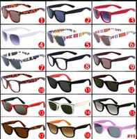 Wholesale Girls Riding - Cycling glasses-designer sunglasses GIRLS sunglasses mens sunglasses Driving Glasses riding wind mirror Cool sun glasses 19 colors