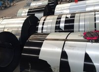 Wholesale 1 tons of custom size color coated aluminum coil polyester fluorocarbon aluminum color coated aluminum steel roll into