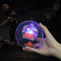 Wholesale Toy Tablet For Kids Wholesale - Mini Palm Basketball Creative Decompression Toys Decompression Basketball Tablet Game fidget Spinner Hand Spinner For Autism
