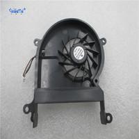 ventilador de refrigeração do acer laptop venda por atacado-Novo ventilador de resfriamento Laptop (cooler) para Acer TravelMate 8100 8102 8103 8104 8106 Series - UDQFZEH01CQU