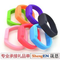 Wholesale LED watch U g disk LED Bracelet Watch silicone wrist band electronic table U disk fashion