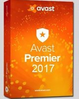 Wholesale Hot Avast Premier Avast Premier full version Expire to of PC Full working with NO CD or BOX