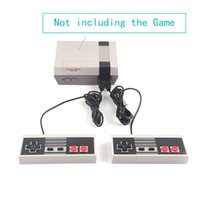 Consoles chinoises France-Controller For Mini NES (version chinoise) Console Game Controler gamepad joystick Nes classic mini NES