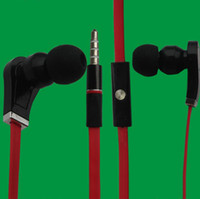 Wholesale Chinese Cheapest Mobile - Christmas Cheap Tour Earphones HiFi Earbuds Touring Stereo Headphone with box package For iPhone Samsung Mobile Phone