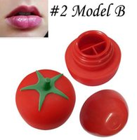 Wholesale Sexy Full Body Silicone - Model B Women Tomato Sexy Full Lip Plumper Enhancer Lips Plumper Tool Device Family Body Cupping Cups Massage Silicone Hot