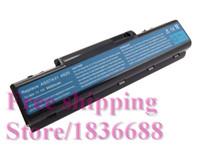 Wholesale Acer Aspire 5738zg - Wholesale-6600mAh AS07A31 AS07A41 AS07A71 Battery For Acer Aspire 4720 4730 5735Z 5737Z 5738 5738DG 5738G 5738Z 5738ZG 5740 5740DG 5740G