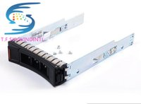 Wholesale High Quality Y5284 quot SAS SATA HDD Drive Tray Caddy for X3500 X3530 X3550 X3630 X3650