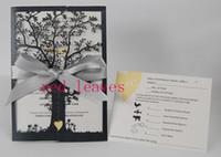 Wholesale Pocket Invitation Envelopes - Arabic style party favor pocket envelope invitation wedding favors