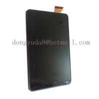 Pantalla LCD 40 TomTom Go y Pantalla Táctil Digitalizador Repuesto de 4.3 pulgadas
