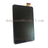 """Wholesale Nuvi Gps - Wholesale- 4.3"""" inch LCD screen for GARMIN Nuvi 3790 3790T 3760 3760T GPS LCD display Screen with Touch screen digitizer Repair replacement"""