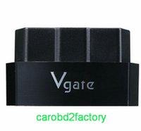 Wholesale Vgate Icar - Facotry Wholesales---Vgate iCar3 Bluetooth OBD2 Scanner iCar 3 Bluetooth ELM327 Diagnostic Interface Work For Android with free shipping