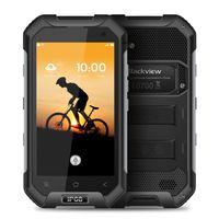 Wholesale Wifi Waterproof Outdoor - Blackview BV6000 Outdoor 4G Android 6.0 Smartphone 4.7inch MT6755 Octa Core 3GB RAM 32GB ROM 13.0MP Waterproof IP68