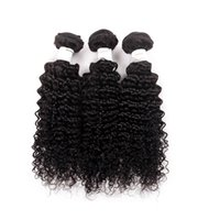 Wholesale tight human hair for sale - 2017 Cheap Malaysian Curly Hair Bundles A Unprocessed Malaysian human Hair Weave Tight Curly Malaysian Kinky Curly Hair Bundles