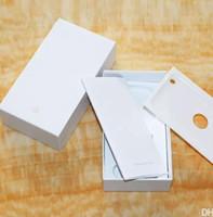 accesorios del teléfono al por menor al por mayor-Cajas para celulares con accesorios (sin micrófono) para X 8 8 más 7US / EUplug 32G 128G