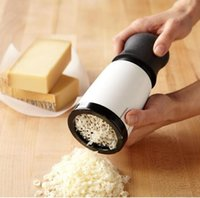 Wholesale Cheese Grater Baking Tools Cheese Slicer Mill Kitchen Gadget ralador de queijo Hot Selling