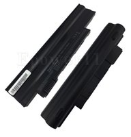 Wholesale Aspire One 722 Battery - Battery for ACER Aspire one 522 722 AO522 D255 D260 laptop AL10A31 AL10B31 6cell