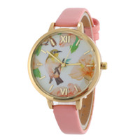 Wholesale Bird Belt - Free shipping wholesale price The bird numerals watch fashion fine with ms students watch female fashion belt colorful watch fair