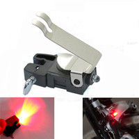 Wholesale Dd Accessories - Wholesale- world-wind#3011 Bicycle Accessories For Bicycle Rear Taillights Brake Lights dd free shipping