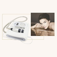 Wholesale Cooling Devices - 2017 Newest!!!Home Beauty Device Carer Portable Cryo Electroporation No Needle Mesotherapy Skin Cool Face Machine