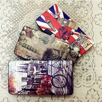 Wholesale City Bags - Clearance On Sale City Fashion Wallets Zipper Casual Preppy Colorful Lady Clutch Bag Credit Card Package Ladies Purse Long Standerd VKP1291