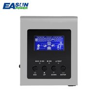 Wholesale Solar Panel Hybrid - Hot Sell Remote Control Panel LCD Display Remote Monitoring For Solar Hybrid Inverter Axpert KS MKS ISolar SM SP Off-Grid Pure Sine Wave