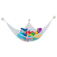 Wholesale toy net hammock - Wholesale- Toys Kid Child Toys Doll Hammock Net Corner Stuffed Animals Pet Organizer Storage