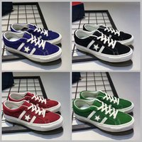Wholesale Dot Shoes Woman - 2017 Converse Jack Star Bars Suede Casual Shoes Low Cut Chuck Taylor 70s Men Women Running Sneakers All Star Canvas Skateboarding Shoes
