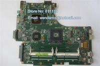 Wholesale N53sv Motherboard - Wholesale- Brand New Laptop motherboard N53SV MAIN BOARD REV:2.0 For N53SN motherboard
