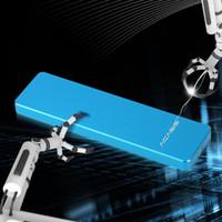 katı hal sabit sürücü sdd toptan satış-Toptan-Acasis FA-2423 M2 / NGFF USB3.0 M.2 SSD Muhafaza Katı Hal Sürücü Sabit Disk Adaptörü Harici HDD için 2242/2260/2280 17802TW