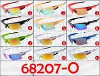 lunettes d'usine achat en gros de-2017 Populaire Lunettes De Soleil Cool Brand New Designer Lunettes De Soleil pour Hommes et Femmes En Plein Air Sport Cyclisme SUN Glass Eyewear 12 couleurs Prix Usine
