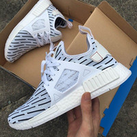 Tenisky NMD XR1 PK Zebra White Trainers Training Sneakers, Discount Chaussures Casual, Femmes Hommes Beauty Shoes Accessoires Sports Running Shoe