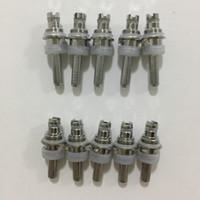 Wholesale Mt3 Cartomizer Head - Hot Atomizer Replacable Coil for MT3 H2 T3S T4 Protan 1 2 mini Protank Cartomizer Clearomizer Replacement Core Head bestvaporseller epacket