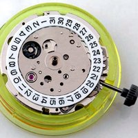 Wholesale jewels accessories - 21 Jewels Miyota 8215 automatic movement Direct Replacement High Quality Watch Movement Watch Accessories Brand New Free Shipping P393