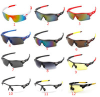 Wholesale Mountain Bike Riding Glasses - Polarized Sports Men Sunglasses Road Cycling Glasses Mountain Bike Bicycle Riding Protection Goggles Eyewear