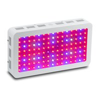 Wholesale Indoor Led Planting - Full Spectrum 1000w 1200W LED Grow Light Double Chip Led Plant Lamp Indoor greenhouse growing garden flowering hydroponic lights
