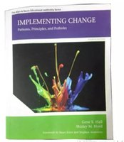 Wholesale Implementing Change