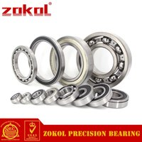 Wholesale ZOKOL bearing RS Z RS Z ZZ RS RZ Miniature Deep Groove ball bearing