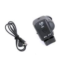 ingrosso controllore dello zoom-Telecomando professionale - Cavo di controllo per videocamera Zoom Controller per Panasonic 180 / 180B / 153 / AC130 / 160 2.5mm Jack