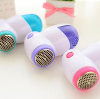 Wholesale trim remove resale online - New Lint Remover Electric Lint Fabric Remover Pellets Sweater Clothes Shaver Machine to Remove Pellet lint removers