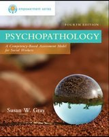 Wholesale Empowerment Series Psychopathology A Competency based Assessment Model for Social Workers th Edition ISBN