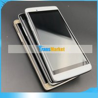 S8 Smart Phone Dual Core Mtk6572 5.0Ich Curve Screen Cell Phone Dual Camera 5MP caméra arrière Singal SIm Card 512MB 4GB ROm WIth Free Case