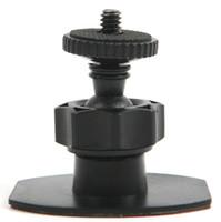 Wholesale Auto Kamera - Wholesale- car EDFY Auto Windschutzscheibe Mini Tape-Halterung fr Mobius Action Cam 16 Autoschlssel Kamera